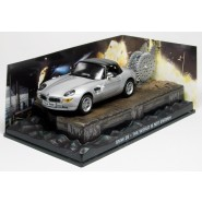 "BMW Z8 ""James Bond - The World is not Enough"""