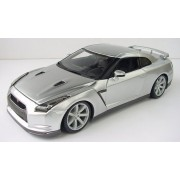NISSAN GT-R R35 COUPE 2009