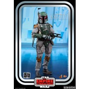Boba Fett - Star Wars: The Empire Strikes Back 40th Anniversary Collection - Movie Masterpiece Series