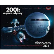 'Discovery' from 2001: A Space Odyssey