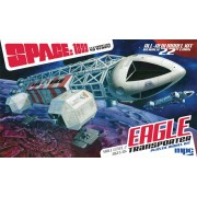 "Space 1999 - Eagle Transporter. 1:2 Scale model of the Original Studio Model. 22"" Long (Approx 54cm)"