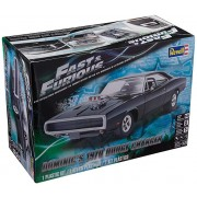 Fast & Furious Dominic's 1970 Dodge Charger