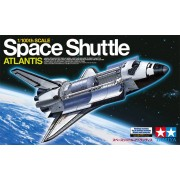 "SPACE SHUTTLE ""ATLANTIS"""