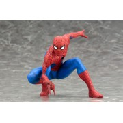 Marvel Now! ARTFX+ PVC Statue 1/10 The Amazing Spider-Man 9 cm