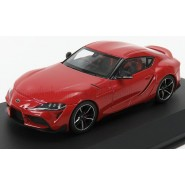 TOYOTA - GR SUPRA COUPE 2020 - PROMINENCE RED