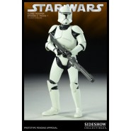 Clone Trooper (White)