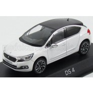 CITROEN - DS4 4-DOOR 2015 - PEARL WHITE WHISPER