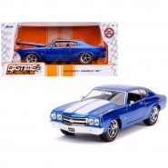Bigtime Muscle 1970 Chevy Chevelle SS