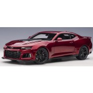 CHEVROLET - CAMARO ZL1 COUPE 2017 - RED