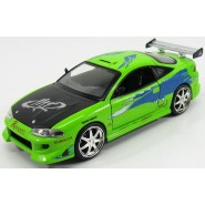 MITSUBISHI - ECLIPSE 1995 - PAUL WALKER - BRIAN O'CONNER - FAST & FURIOUS I (2001)