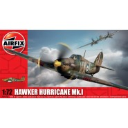 Hawker Hurricane MkI NEW TOOLING