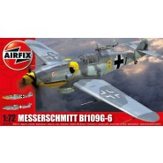 Messerschmitt Bf 109G-6 (NEW TOOL)