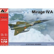 Dassault Mirage IVA Strategic bomber