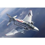 McDonnell-Douglas F-4J Phantom VF-102 Diamondbacks