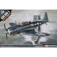 Douglas SBD-5 Dauntless Battle of the Philippine Sea (ex-Accurate Miniatures)