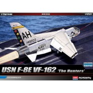 "Vought F-8E Crusader VF-162 ""The Hunters"""