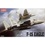 McDonnell F-15 Eagle (WAS AC4435)