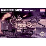 Warrior MCV 'Iraq 2003'