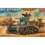 M3 Stuart 'Honey' British version (WAS AC1399)
