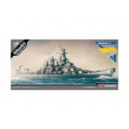 USS Missouri BB-63 Modeller's Edition.
