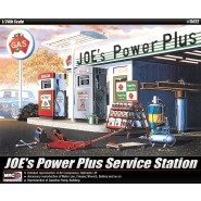 Joe's Power Plus Service Station (MRC Tooling)