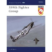 OSPREY AVIATION ELITE UNITS: 359th Fighter Group