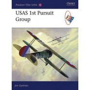 OSPREY AVIATION ELITE UNITS: USAS 1st Pursuit Group