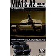 M1A1/M1A2 Abrams 'Big Foot' track links