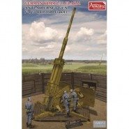 German 88mm L71 Flak41 Anit-Aircraft Gun