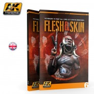 FLESH & SKIN. LEARNING SERIES 06