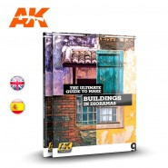 AK LEARNING 09: THE ULTIMATE GUIDE TO MAKE BUILDINGS IN DIORAMAS