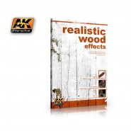 Realistic Wood Effects (AK Learning Series Nº 1)