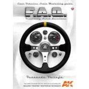 Civil Vehicles Modelling F.A.Q. book
