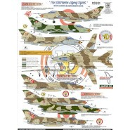 """Southern Flying Tigers"" (ALBATROS DECALS)"