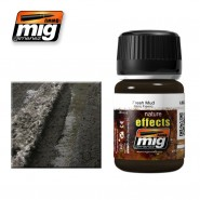 NATURE EFFECTS - FRESH MUD (35ml)