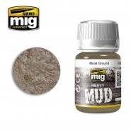 HEAVY MUD - MOIST GROUND (35ml)