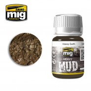 HEAVY MUD - HEAVY EARTH (35ml)