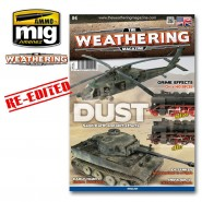 THE WEATHERING MAGAZINE Issue 2. DUST (English)