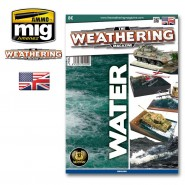 THE WEATHERING MAGAZINE ISSUE 10. WATER (English Version)