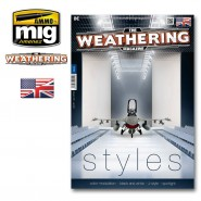 THE WEATHERING MAGAZINE Issue 12 – Styles (English Version)