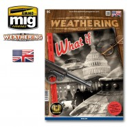 THE WEATHERING MAGAZINE Issue 15 What If (ENGLISH)