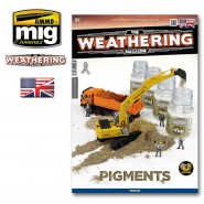 THE WEATHERING MAGAZINE ISSUE 19 - PIGMENTS (ENGLISH)