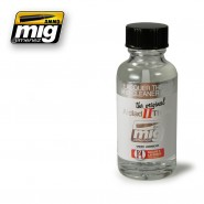 Alclad - Lacquer Thinner and Cleaner (30ml)