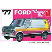 1977 Ford Cruising Van