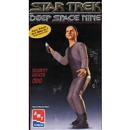 STAR TREK 'DEEP SPACE NINE' SECURITY OFFICER ODO