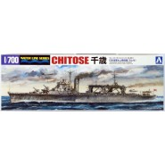 I.J.N. Seaplane Carrier Chitose