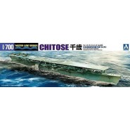 IJN Aircraft Carrier Chitose