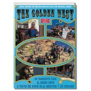 El Dorado Oeste (The Golden West)