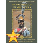 Napoleonic models in miniature (Spanish)
