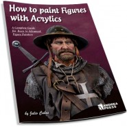 How to Paint Figures with Acrylics (English)